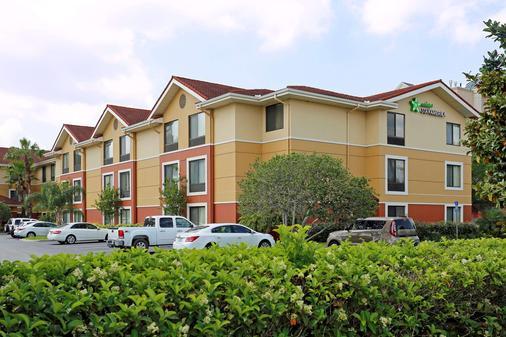 Extended Stay America - Orlando Theme Parks - Vineland Rd - Orlando - Building