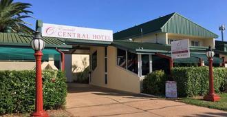 Emerald Central Hotel - Эмералд