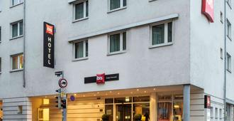 Ibis Stuttgart Centrum - Stuttgart - Building