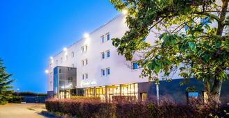 Comfort Hotel Aeroport Lyon St Exupery - Colombier-Saugnieu