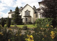 Best Western Plus Dunfermline Crossford Keavil House Hotel - Dunfermline - Κτίριο