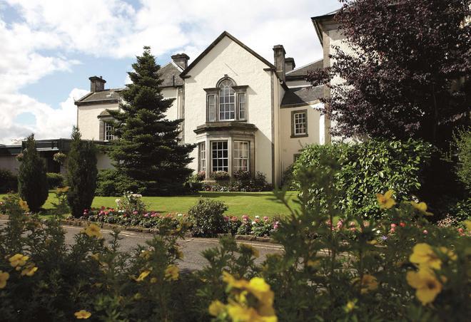 Best Western Plus Dunfermline Crossford Keavil House Hotel - Dunfermline - Rakennus