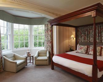 Best Western Plus Dunfermline Crossford Keavil House Hotel - Dunfermline - Habitación