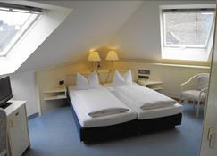 Wittlicher Hof - Wittlich - Schlafzimmer