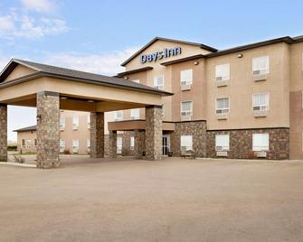 Days Inn by Wyndham Innisfail - Innisfail - Building