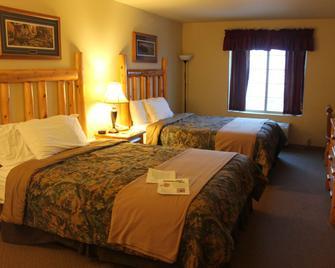 Deer Valley Lodge & Golf - Barneveld - Bedroom