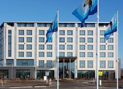 Van der Valk Hotel Groningen-Hoogkerk - Groningen - Gebouw