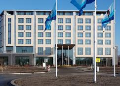 Van der Valk Hotel Groningen-Hoogkerk - Groningen - Bygning