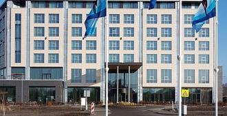 ヴァン デア ヴァルク ホテル フローニンゲン - ホーフケルク - フローニンゲン