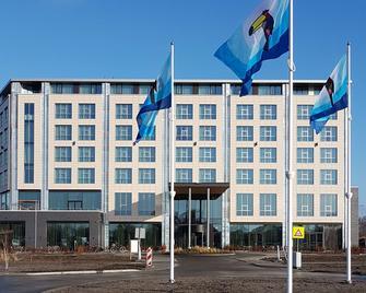 Van der Valk Hotel Groningen-Hoogkerk - Groningen - Gebäude