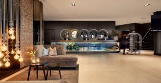 Van der Valk Hotel Groningen-Hoogkerk - Groninga - Recepción