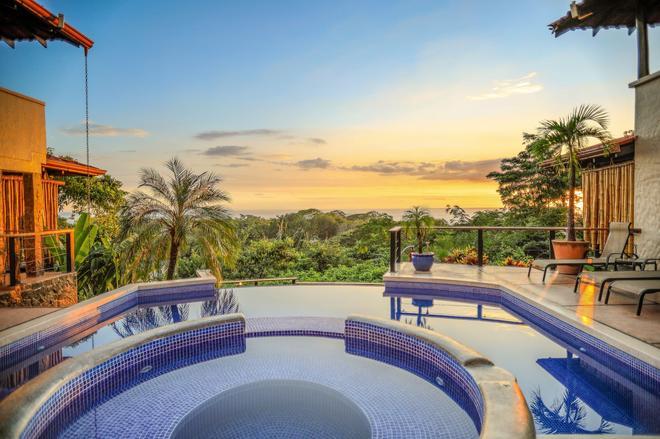 Casa Marbella - Santa Teresa - Pool