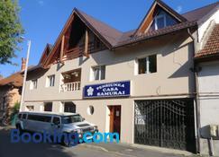 Pension Casa Samurai - Braşov - Building