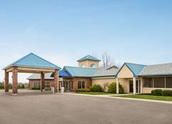 Days Inn & Suites Moncton - Moncton - Building
