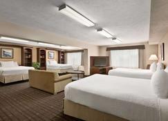 蒙克頓戴斯套房旅館 - 蒙頓 - 蒙古頓 - 臥室