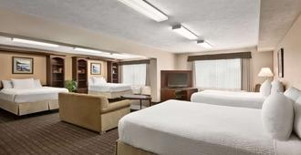 Days Inn & Suites Moncton - Moncton - Quarto