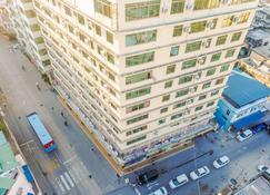Tiffany Diamond Hotels - Dar es Salaam - Edificio