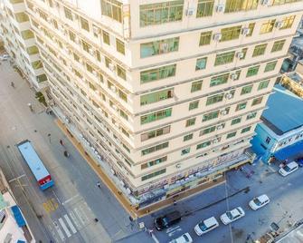 Tiffany Diamond Hotels - Daressalam - Gebäude