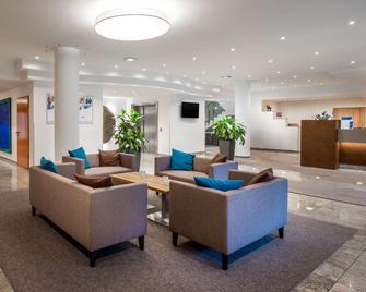 Quality Hotel Lippstadt - Lippstadt - Lobby