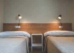 Pamplona Apartments - Pampelune - Chambre