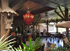 Montania Lifestyle Hotel - Khlong Sok