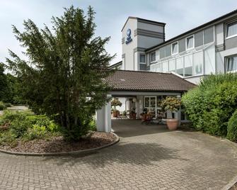 Best Western Hotel Peine-Salzgitter - Peine - Building