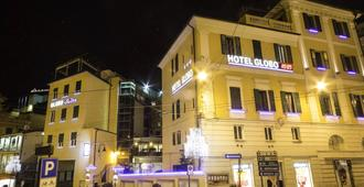 Hotel Globo Suite - San Remo - Κτίριο