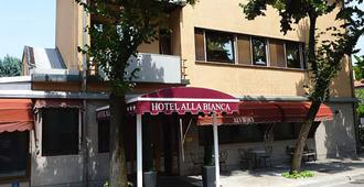 Hotel Alla Bianca - Venice - Building
