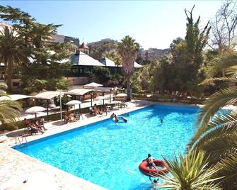 Hotel Villa Rosa - Martina Franca - Басейн