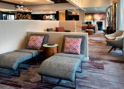 Courtyard by Marriott Chicago Naperville - Naperville - Lobby