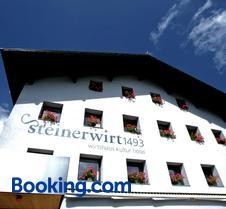 Hotel Steinerwirt1493