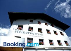 Boutique Hotel Steinerwirt1493 - Zell am See - Building