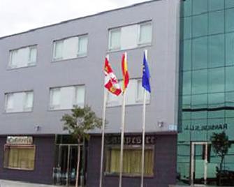 Campestre - La Cistérniga - Gebäude