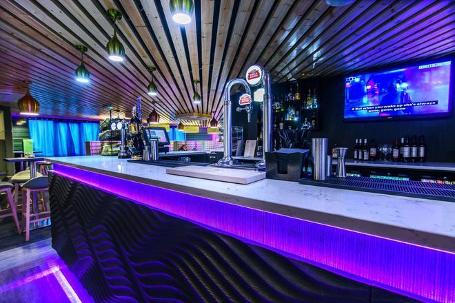 鐘樓酒店 - 利物浦 - 利物浦 - 酒吧