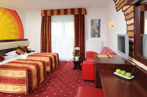 Hotel Klassik Berlin - Βερολίνο - Κρεβατοκάμαρα