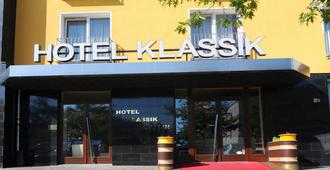 Hotel Klassik Berlin - Berlin - Building