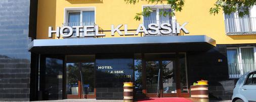 Hotel Klassik Berlin - Βερολίνο - Κτίριο