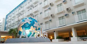 Azalea Hotels & Residences Boracay - Boracay - Building