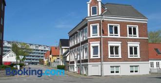 Aalborg City Rooms Aps - Nørresundby