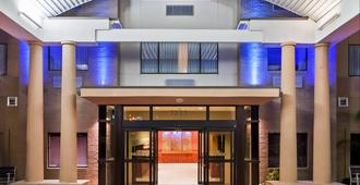 Holiday Inn Express Hotel & Suites Laredo-Event Center Area - Laredo