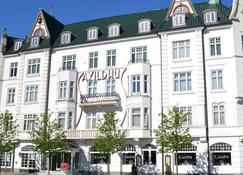 Milling Hotel Saxildhus - Kolding - Building