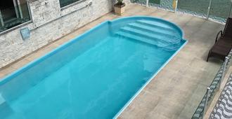 Residencial Flat Debora - Florianopolis - Pool