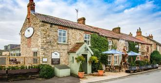 Black Horse Inn, BW Signature Collection - Northallerton - Edificio