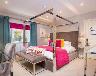 Black Horse Inn, BW Signature Collection - Northallerton - Bedroom