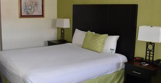 Old Town Western Inn & Suites - סן דייגו - חדר שינה