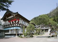 Ojikasou - Chichibu - Building