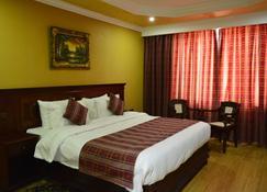 Eagle Palace Hotel - Nakuru - Quarto
