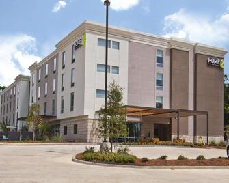 Home2 Suites by Hilton Jackson/Ridgeland, MS - Ridgeland - Building