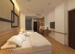 Hotel Excelsior - Ipoh - Bedroom