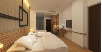 Hotel Excelsior - Ipoh - Κρεβατοκάμαρα